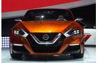 Nissan Maxima Concept