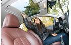 Nissan Micra 1.2 DIG-S, Glasdach