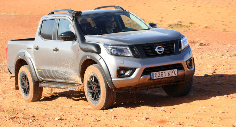 Nissan Navara AT32 Pickup