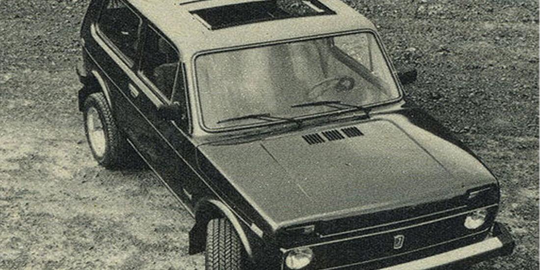 Niva, IAA 1979
