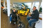 Novitec-Ferrari F12 N-Largo, Michael Keller, Thorsten Schwarz