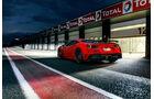 Novitec N-Largo Ferrari 488 GTB - Tuning - Sportwagen - Biturbo-V8