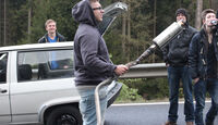 Nuerburgring, Car Freitag 2014