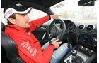 Nürburgring, Cockpit, Markus Winkelhock