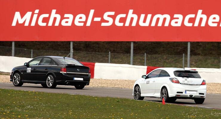 Nürburgring GP-Strecke, Touristenfahrten