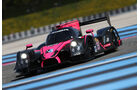 Oak Racing Ligier JS P2 Nissan - WEC-Test - Prolog - Paul Ricard - 2015