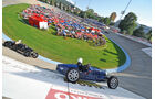 Oerlikon, Bugatti T51, Alvis Speed