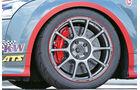 Oettinger-Audi TT RS-R, Rad, Felge