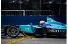 Oliver Turvey - Formel E - Argentinien - 2016