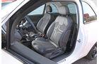 Opel Adam 1.0 DI Turbo, Fahrersitz