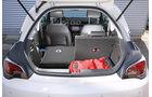 Opel Adam 1.0 DI Turbo, Kofferraum