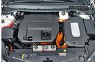 Opel Ampera, Motor