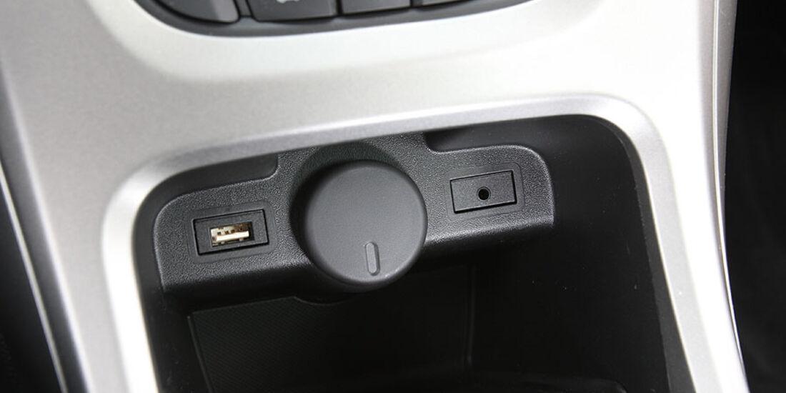 Opel Astra 1.4