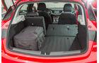 Opel Astra 1.6 CDTI, Kofferraum