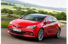 Opel Astra Bi-Turbo