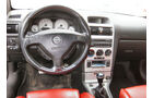 Opel Astra G Cockpit