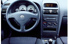 Opel Astra OPC 2001