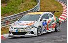 Opel Astra OPC Cup - Bonk Motorsport - Startnummer:  #252 - Bewerber/Fahrer: Mario Merten, Jürgen Nett, Daniela Schmid, Marc Legel Klasse: Cup 1
