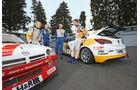 Opel Astra OPC Cup, Opel VLN-Manta, Volker Strycek