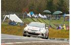 Opel Astra OPC Cup VLN Langstreckenmeisterschaft Nürburgring 2013