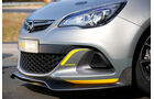 Opel Astra OPC Extreme, Front