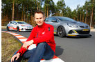 Opel Astra OPC Extreme, Opel Astra OPC Cup, Christian Gebhardt