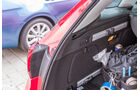 Opel Astra Sports Tourer 1.6 Biturbo CDTI, Türinnenseite