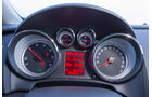 Opel Astra Sports Tourer 1.6 CDTI ecoFLEX Energy, Rundinstrumente