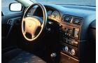 Opel Calibra DTM Edition, Innenraum, Cockpit