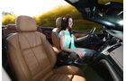 Opel Cascada 1.6 Turbo SIDI Turbo, Fahrersitz