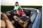 Opel Cascada 1.6 Turbo SIDI Turbo, Rücksitz, Umklappen