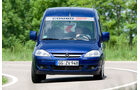 Opel Combo Tour 1.3 CDTi, Frontansicht