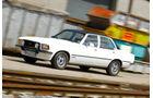 Opel Commodore B, Seitenansicht