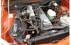 Opel Commodore GS/E, Motor