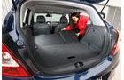 Opel Corsa 1.4 Innovation, Ladefläche, Kofferraum