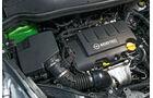 Opel Corsa 1.4 Turbo Ecoflex, Motor