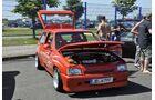 Opel Corsa A Front