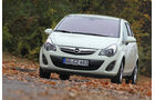 Opel Corsa Front