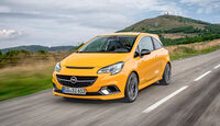 Opel Corsa GSi - Serie - Kleinwagen - sport auto Award 2019
