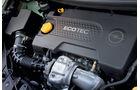 Opel Corsa, Motor