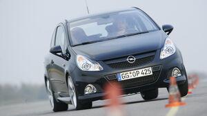 Opel Corsa OPC 01