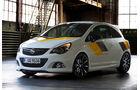 Opel Corsa OPC Motorsportlook