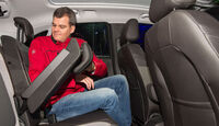 Opel Crossland X Sitzprobe Gerd Stegmaier