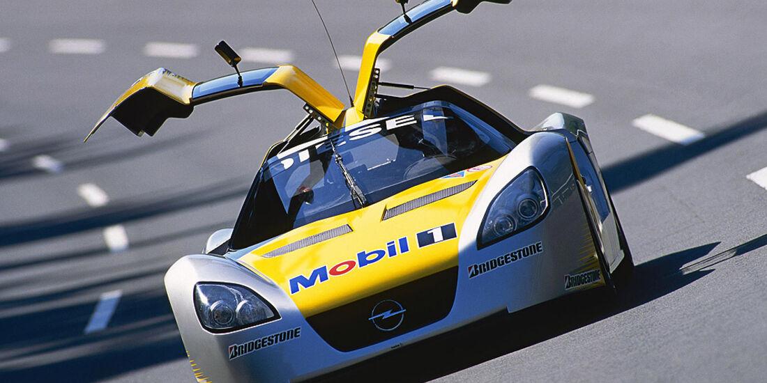 Opel Ecospeedster