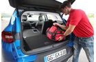 Opel Grandland X Kofferraum