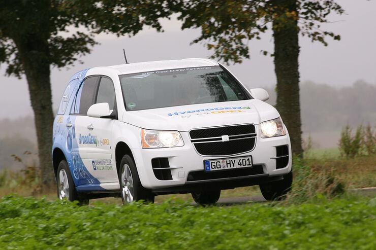 Opel Hydrogen 4