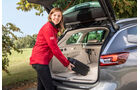Opel Insignia Country Tourer, Interieur