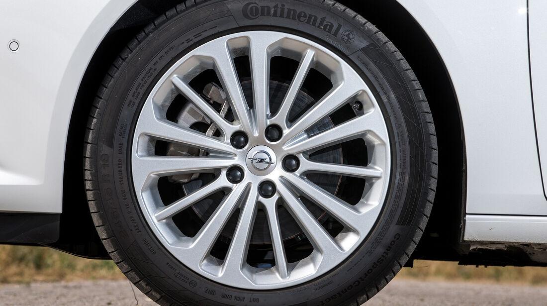 Opel Insignia Grand Sport 2.0 D Business Innovation, Felge