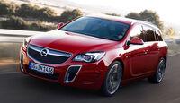Opel Insignia OPC Facelift 2013