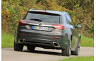 Opel Insignia OPC Sports Tourer Unlimited, Heckansicht